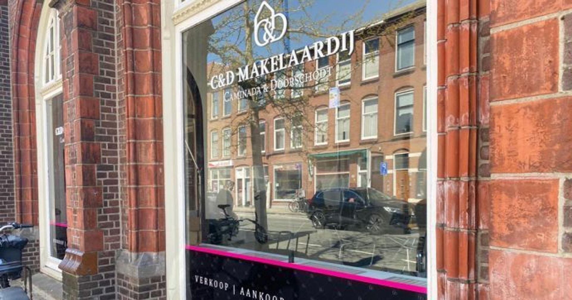 C&D Makelaardij Den Haag