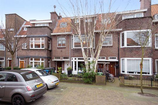 Waldeck Pyrmontlaan 35 Rijswijk