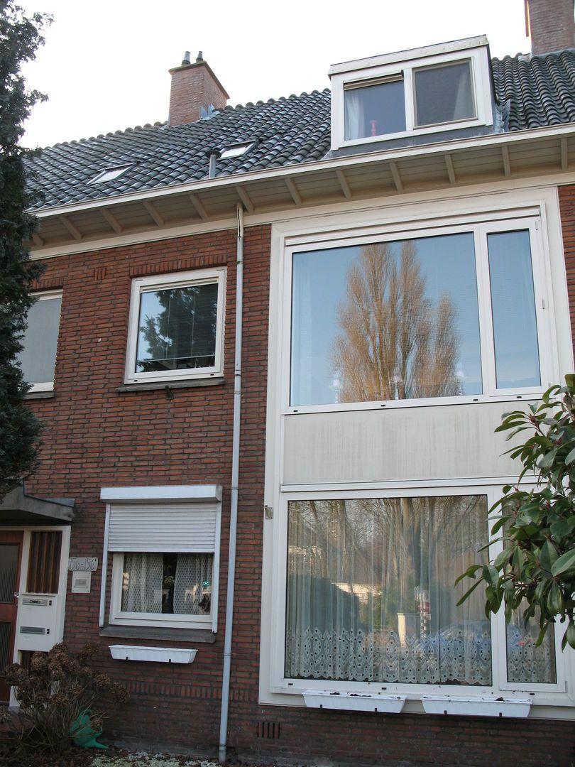 Laan van nieuw oosteinde 156, Voorburg foto-0