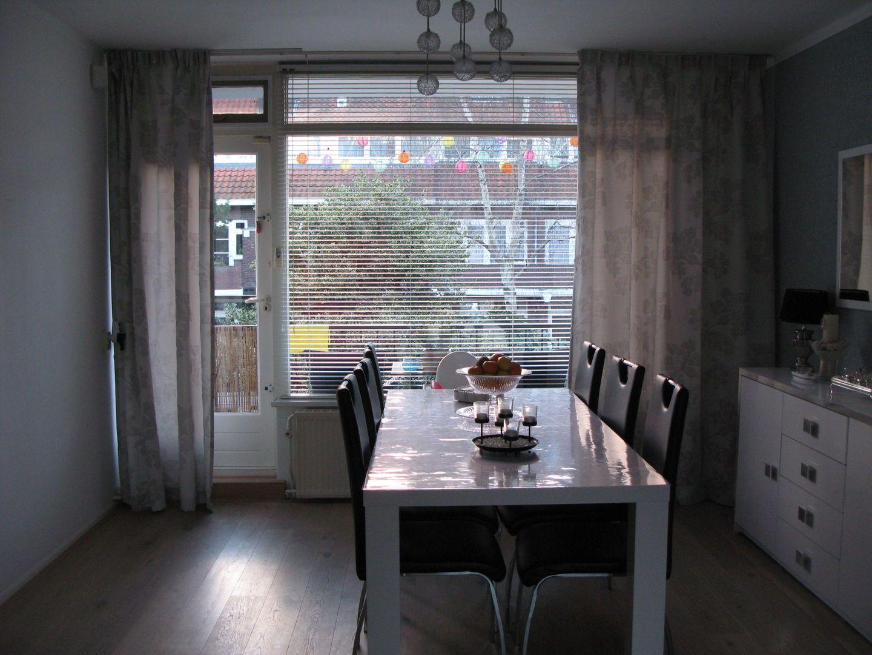Laan van nieuw oosteinde 156, Voorburg foto-1