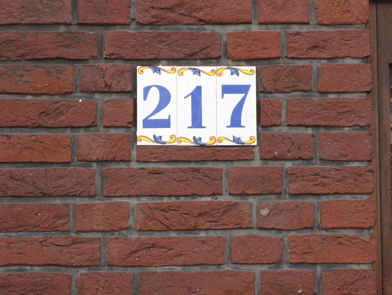 De La Reyweg 217, Den Haag foto-1