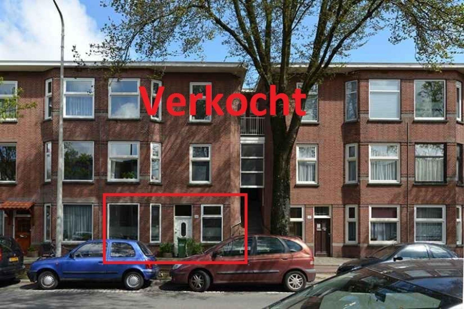 Oudemansstraat 306, Den Haag foto-0