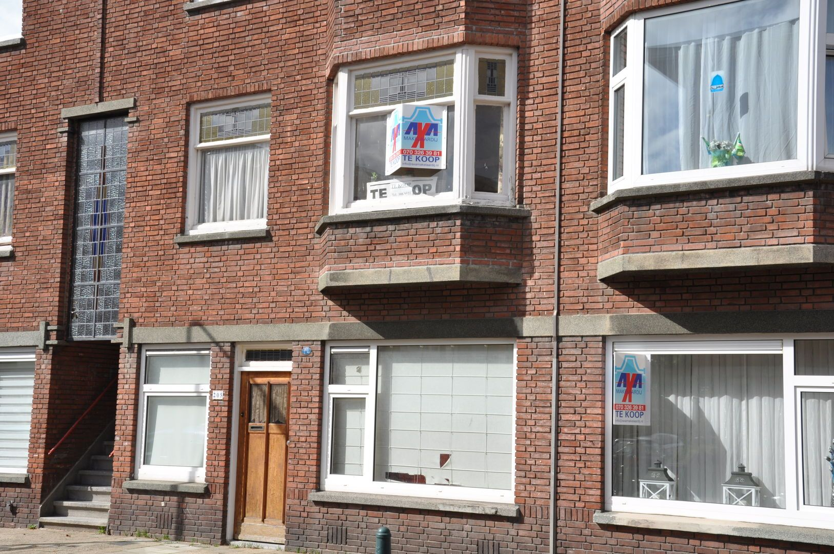 Jan ten Brinkstraat 207, Den Haag foto-0