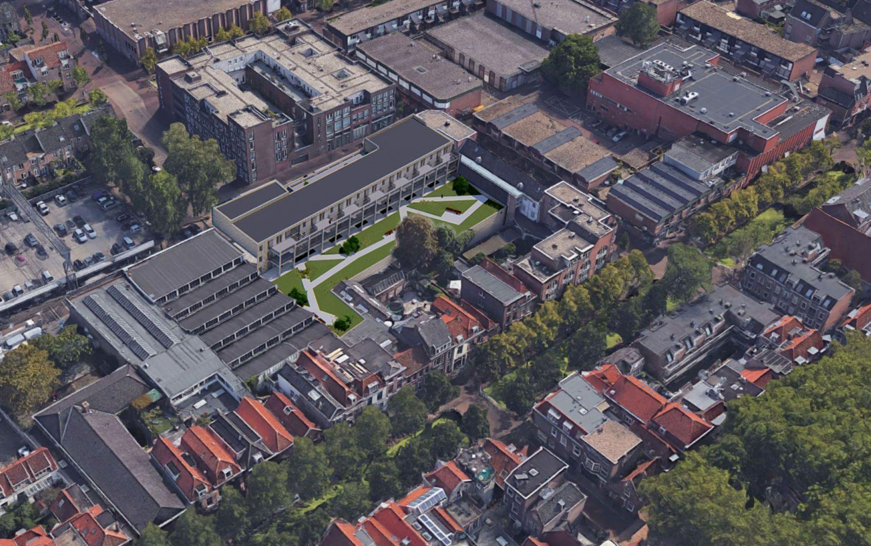 Kruisstraat, Delft foto-6
