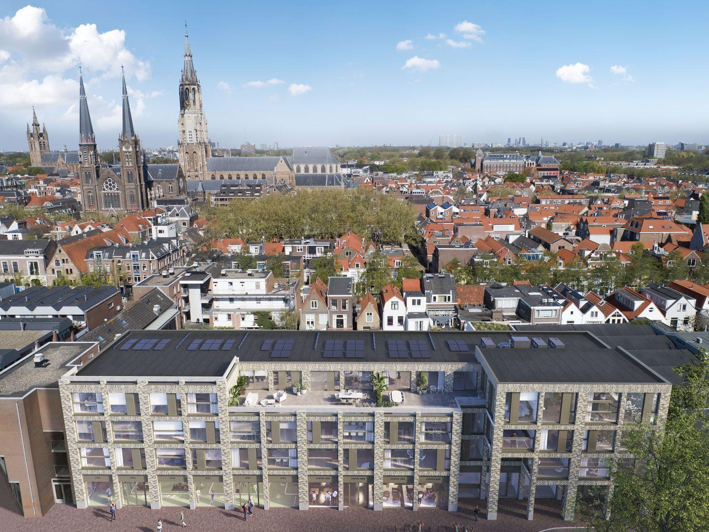 Kruisstraat, Delft foto-1