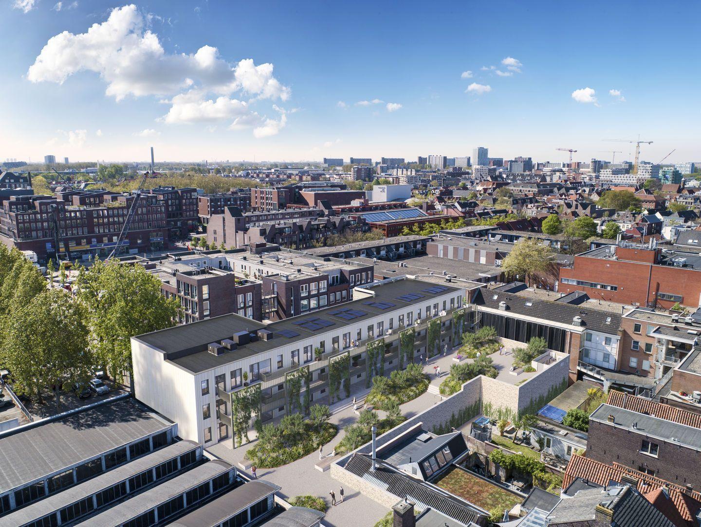 Kruisstraat, Delft foto-4
