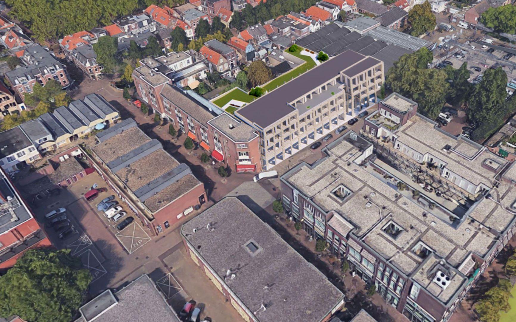 Kruisstraat, Delft foto-9