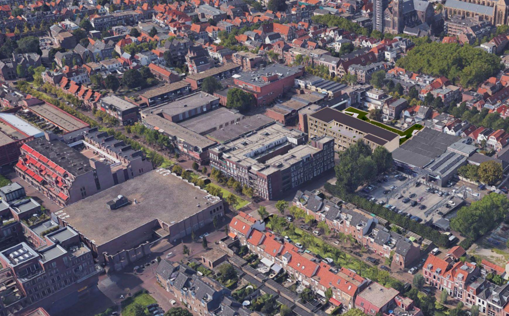 Kruisstraat, Delft foto-7