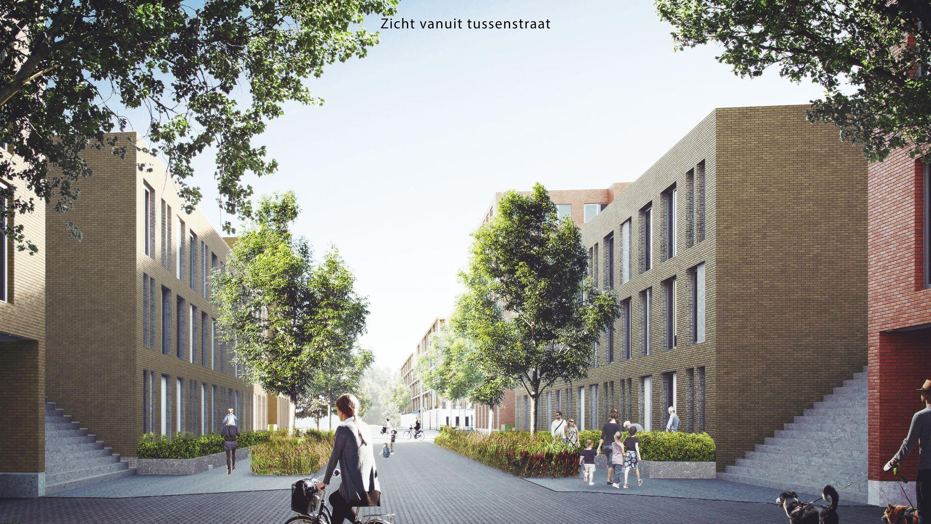 Reiner de Graafweg, Delft foto-5