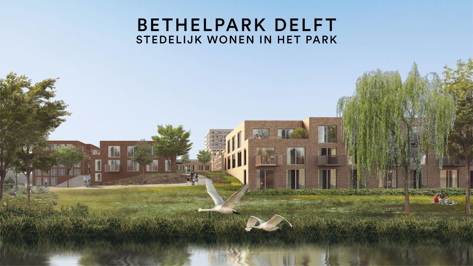Reiner de Graafweg, Delft foto-14