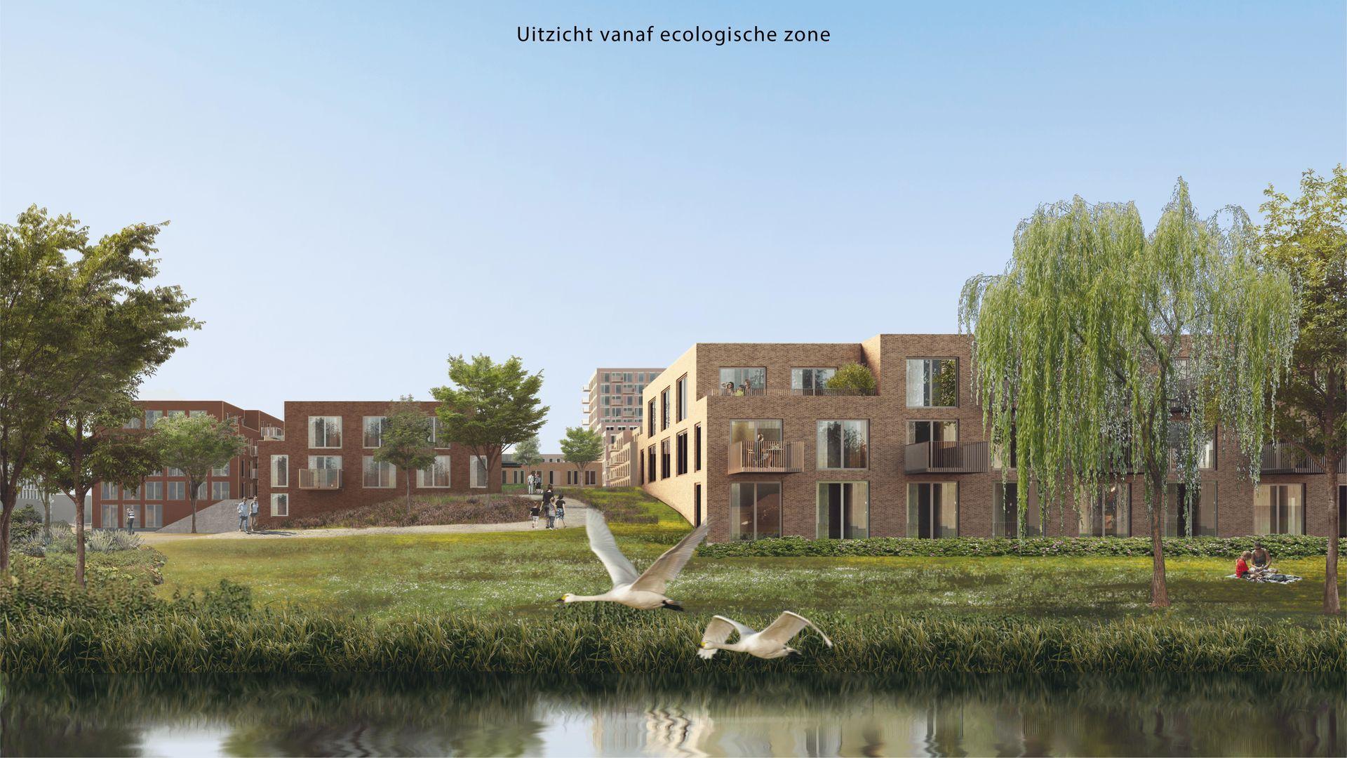 Reiner de Graafweg, Delft foto-3