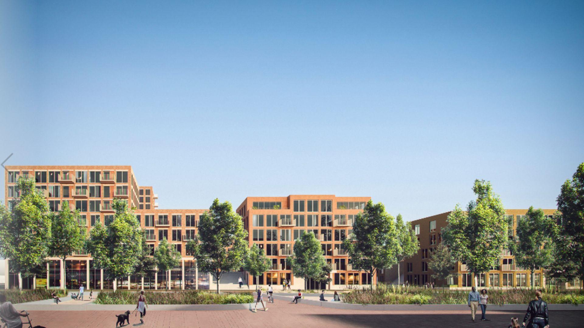 Reiner de Graafweg, Delft foto-0