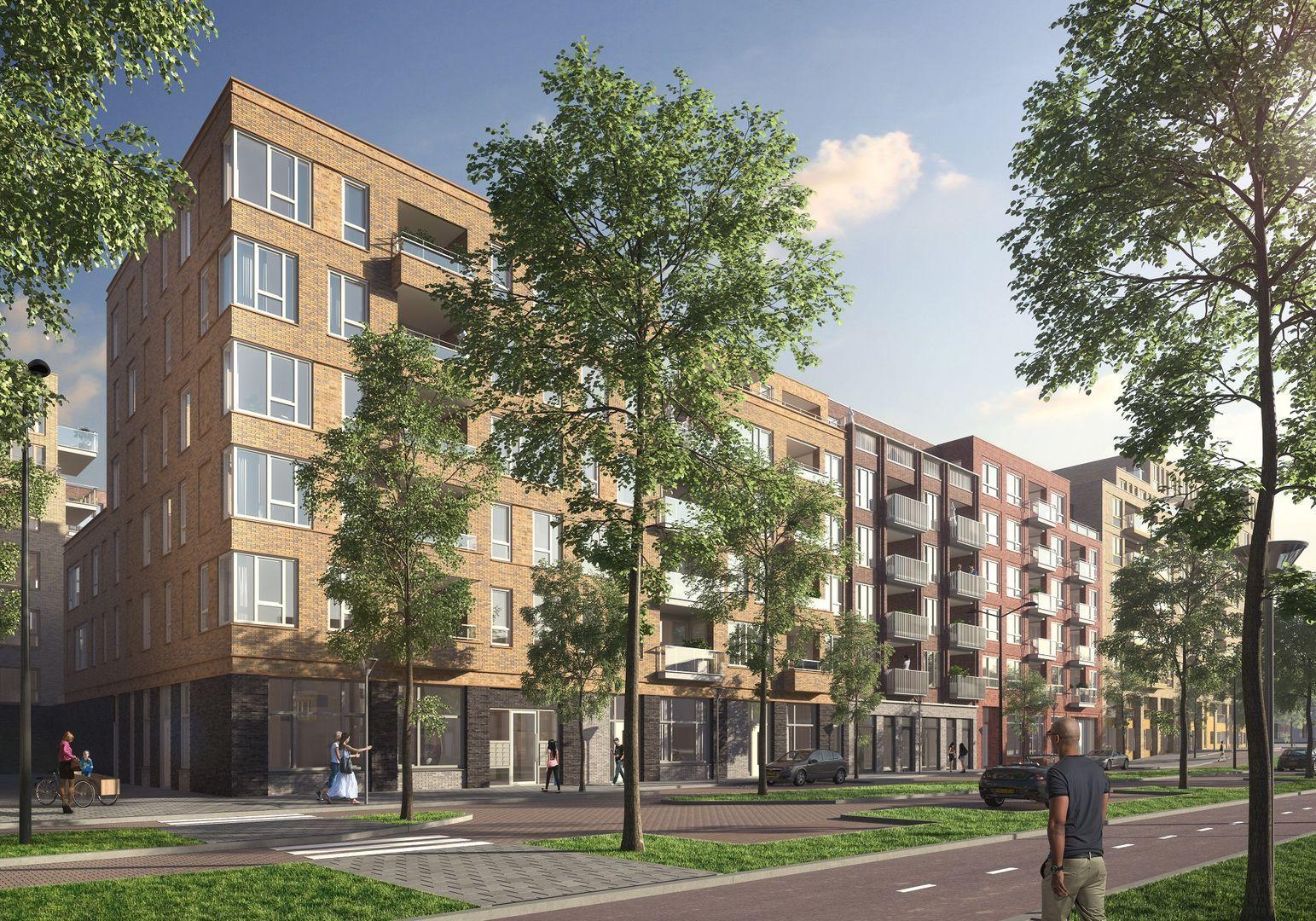 Irene Boulevard 52, Delft foto-3