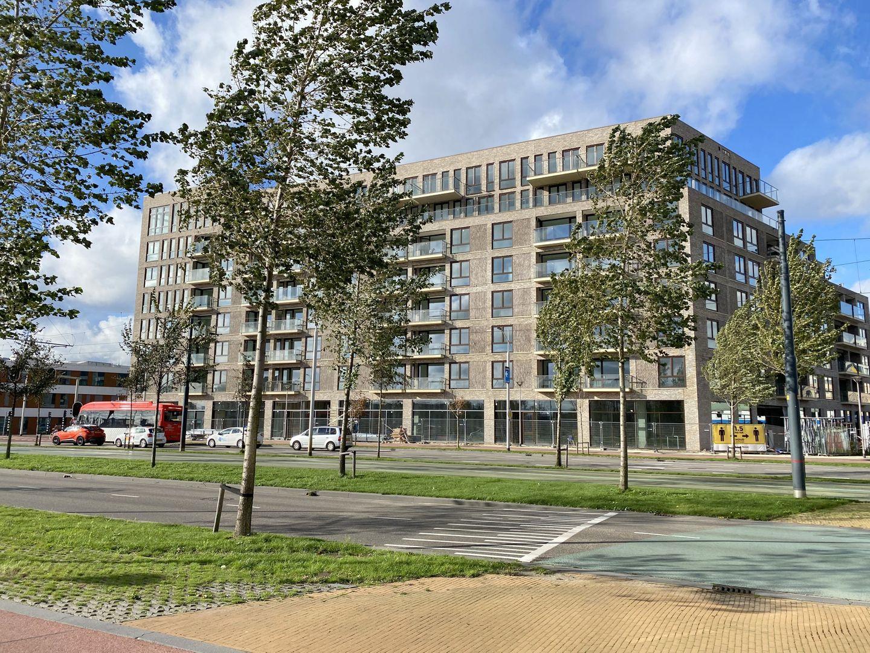 Irene Boulevard 52, Delft foto-1