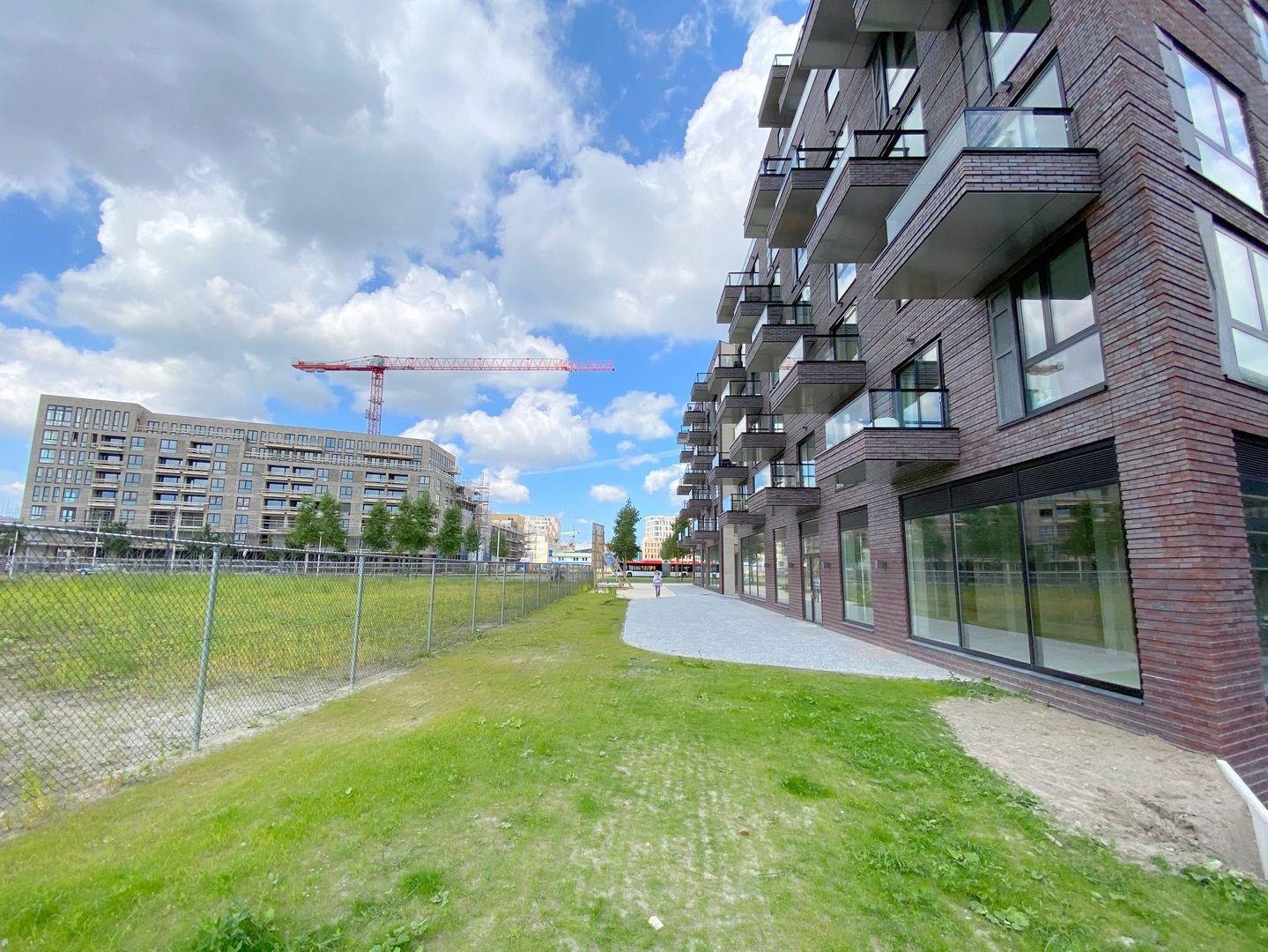 Irene boulevard, Delft foto-23