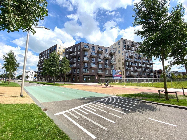 Irene boulevard, Delft foto-15