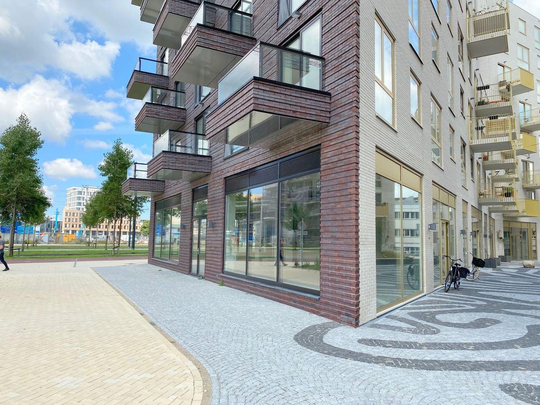 Irene boulevard, Delft foto-32