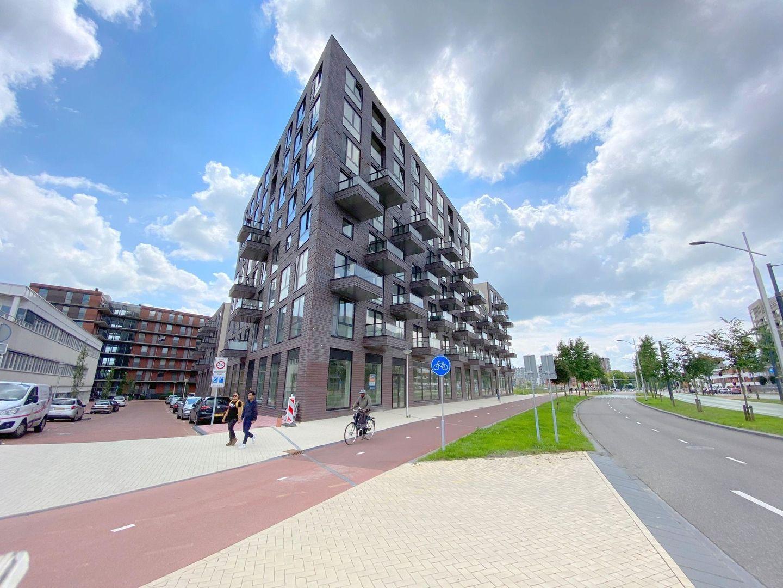 Irene boulevard, Delft foto-56