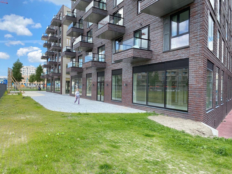 Irene boulevard, Delft foto-25