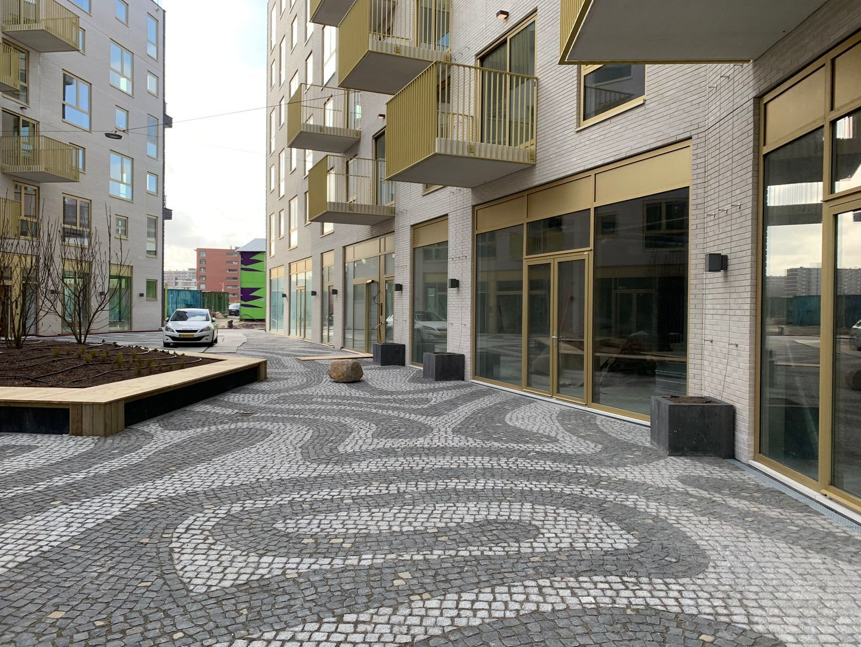 Irene boulevard, Delft foto-5
