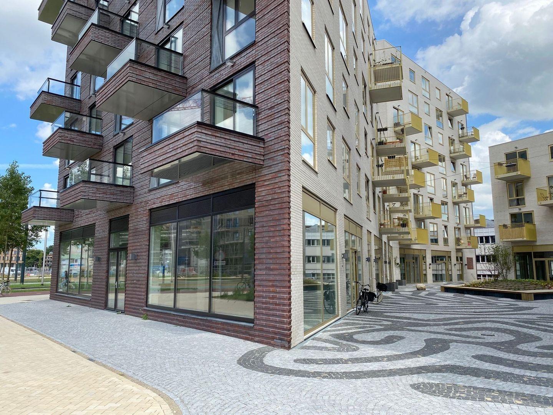Irene boulevard, Delft foto-14