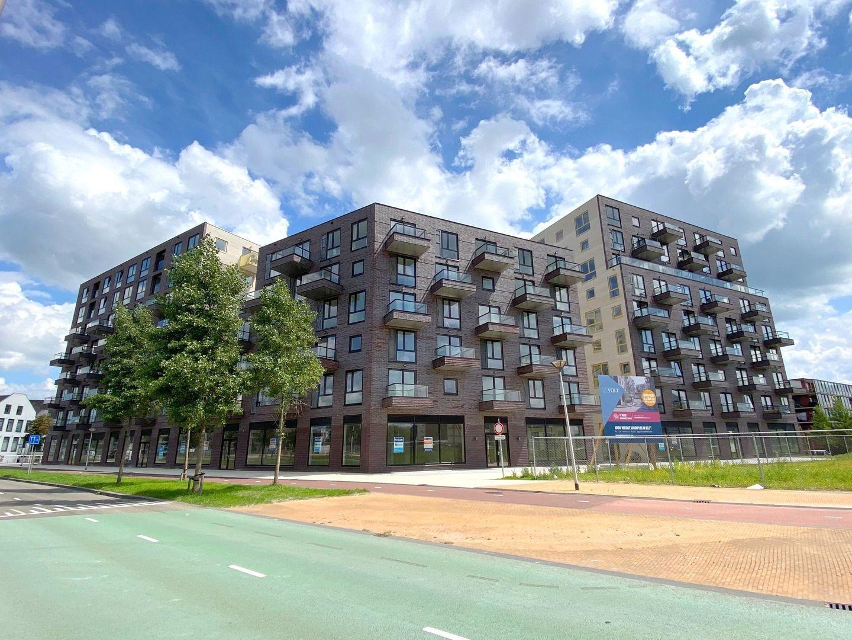Irene boulevard, Delft foto-0