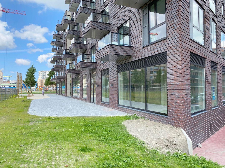 Irene boulevard, Delft foto-22