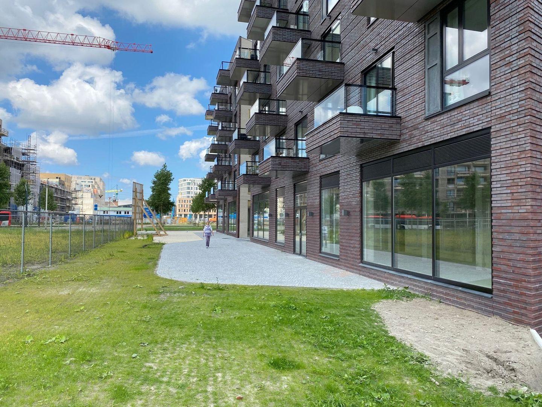 Irene boulevard, Delft foto-24