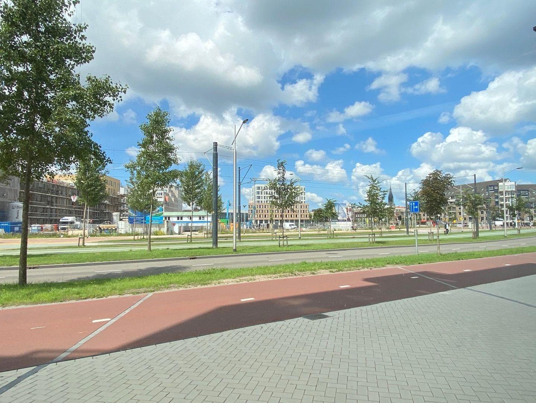 Irene boulevard, Delft foto-37