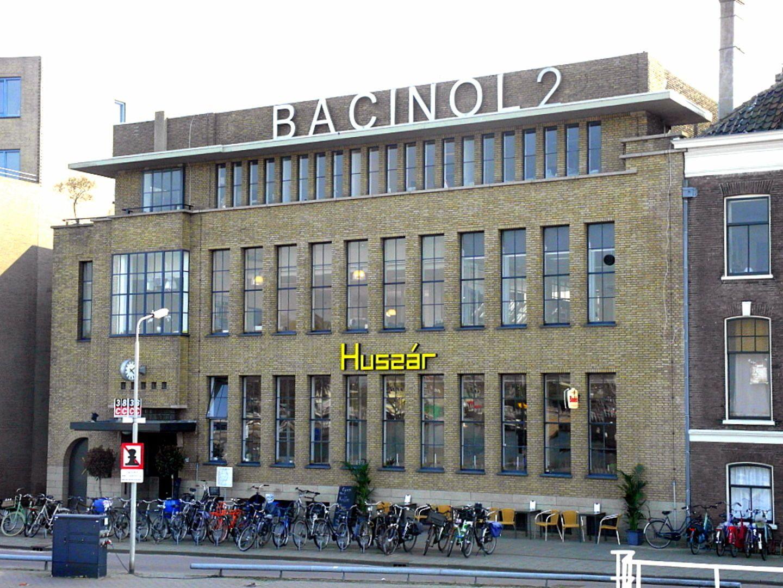 Hooikade 13 SOUT 35M2, Delft foto-3