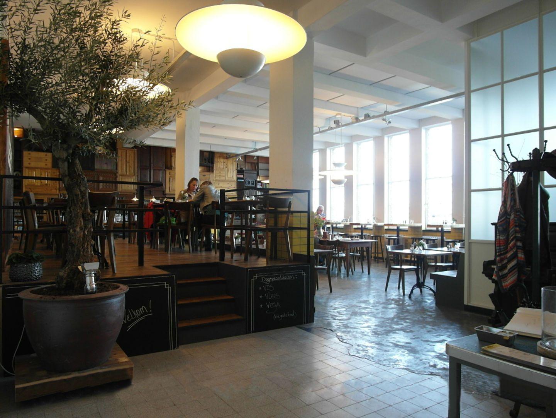 Hooikade 1 e Etage 13, Delft foto-9