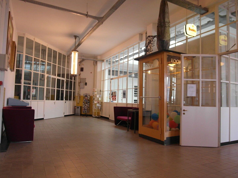 Hooikade 2 e Etage 2 Kamers 13, Delft foto-3