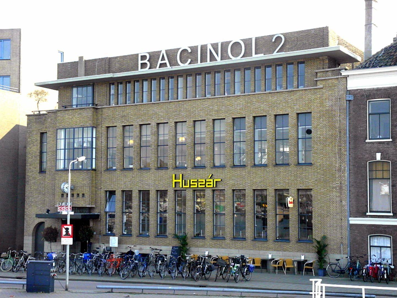 Hooikade 2 e Etage 2 Kamers 13, Delft foto-6