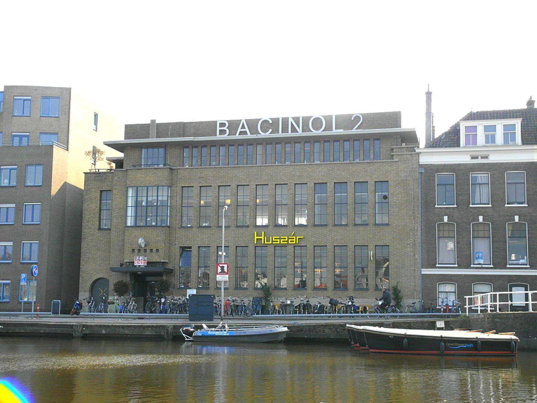 Hooikade 2 e Etage 2 Kamers 13, Delft foto-5