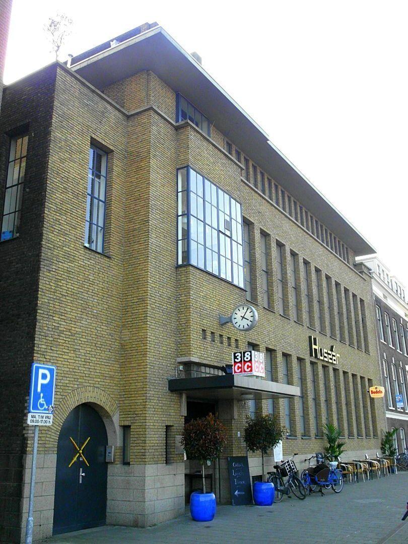 Hooikade 2 e Etage 2 Kamers 13, Delft foto-2