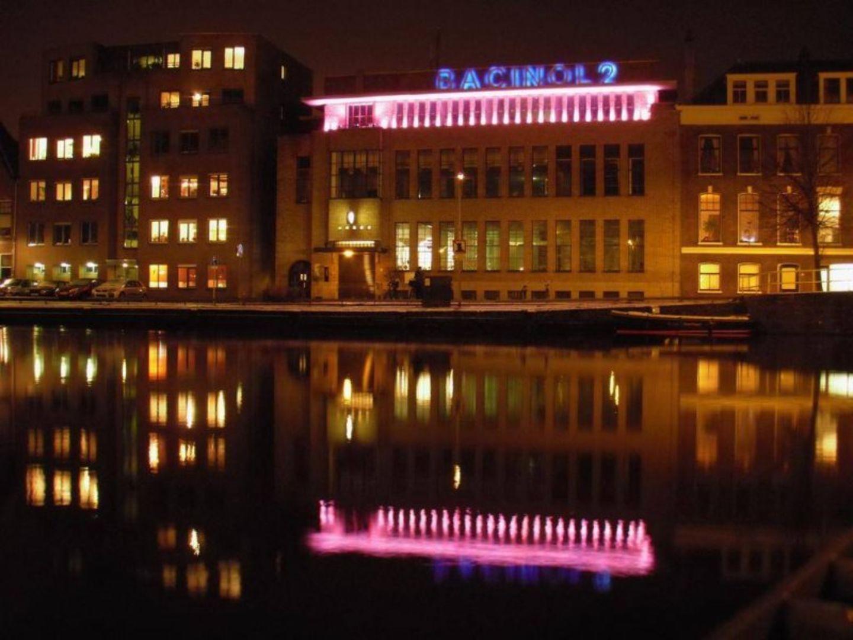 Hooikade 2 e Etage 2 Kamers 13, Delft foto-11