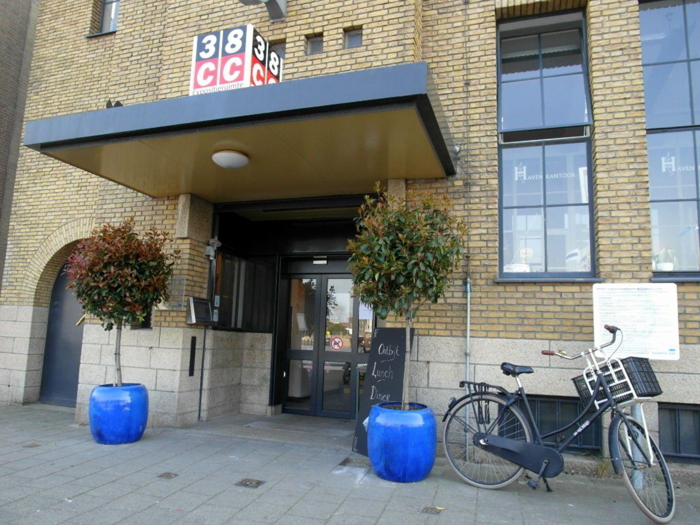 Hooikade 2 e Etage 2 Kamers 13, Delft foto-8