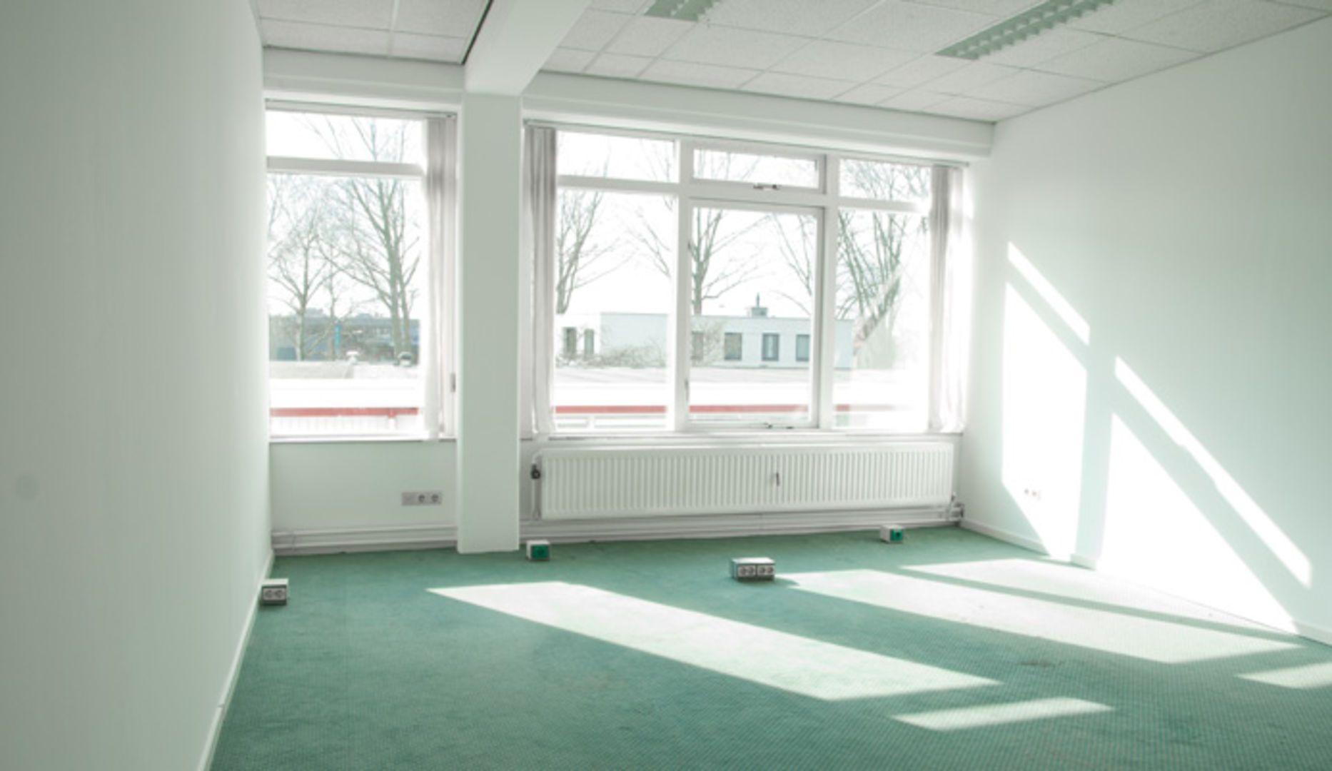 Kluizenaarsbocht 6 1E 32M2, Delft foto-1