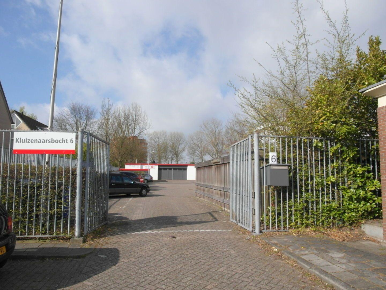 Kluizenaarsbocht 6 1E 32M2, Delft foto-0