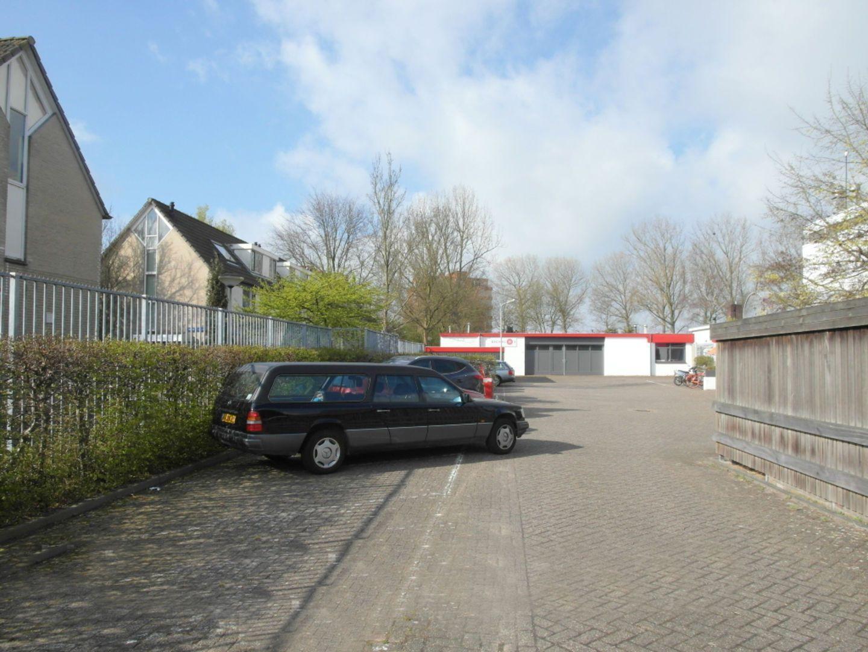 Kluizenaarsbocht 6 1E 32M2, Delft foto-3