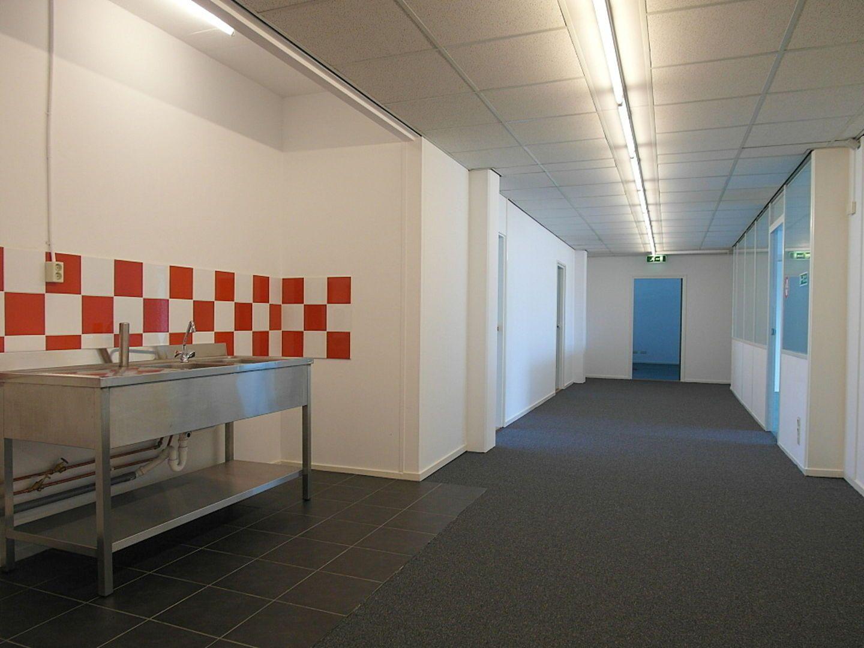Kluizenaarsbocht 6 1E 32M2, Delft foto-4