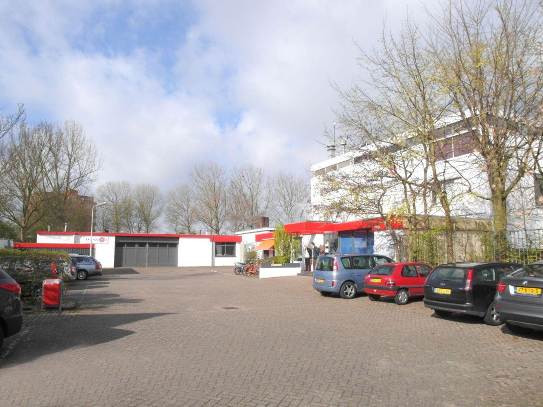 Kluizenaarsbocht 6 1E 32M2, Delft foto-5