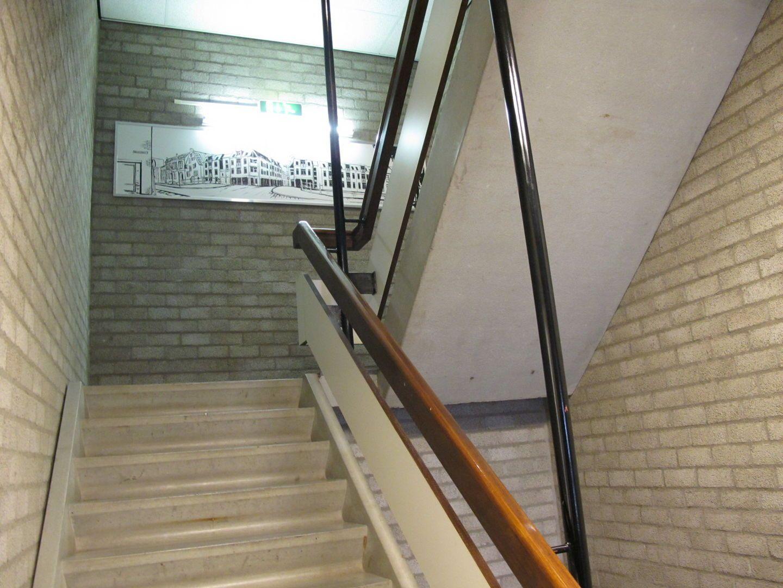 Kluizenaarsbocht 6 1E 32M2, Delft foto-11