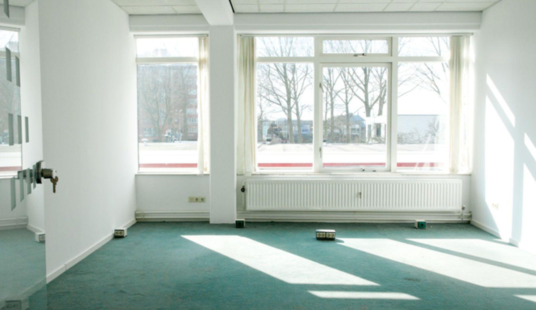 Kluizenaarsbocht 6 1E 32M2, Delft foto-6