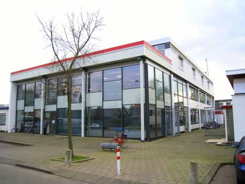Kluizenaarsbocht 6 2E 320M2, Delft foto-12
