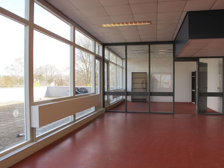 Kluizenaarsbocht 6 2E 320M2, Delft foto-28