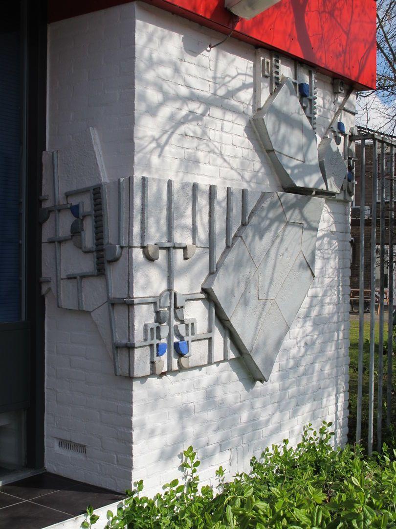 Kluizenaarsbocht 6 2E 320M2, Delft foto-20