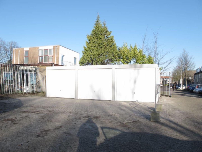 Kluizenaarsbocht 6 LOODS, Delft foto-24