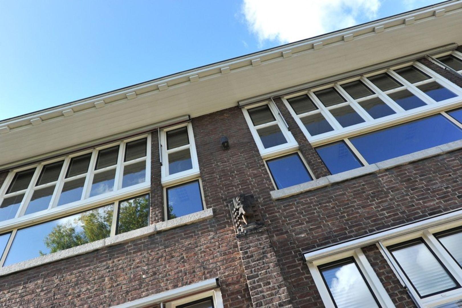 Maerten Trompstraat 25 A, Delft foto-2