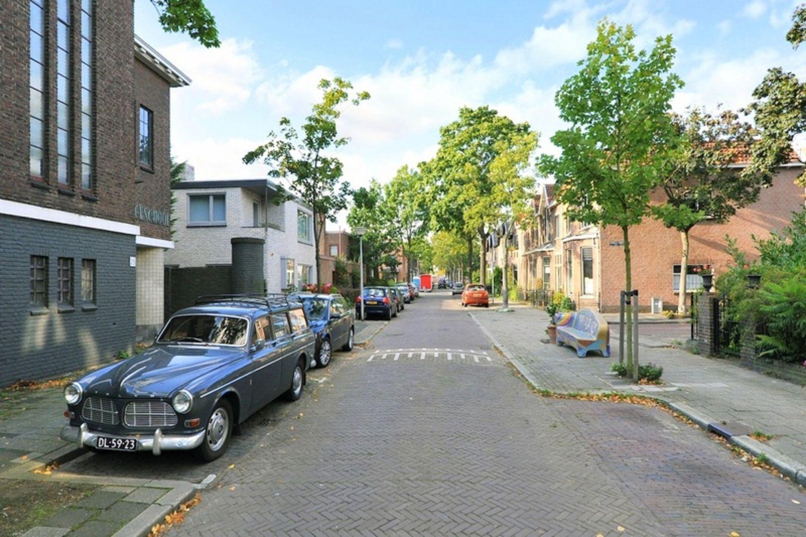 Maerten Trompstraat 25 A, Delft foto-61